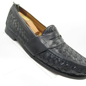 Cole Haan Shoes - Cole Haan C07452 Size 10.5 N Black Loafer C3A C3